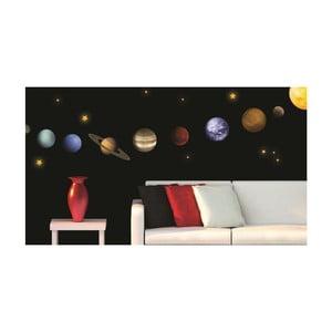 Naklejka Planets