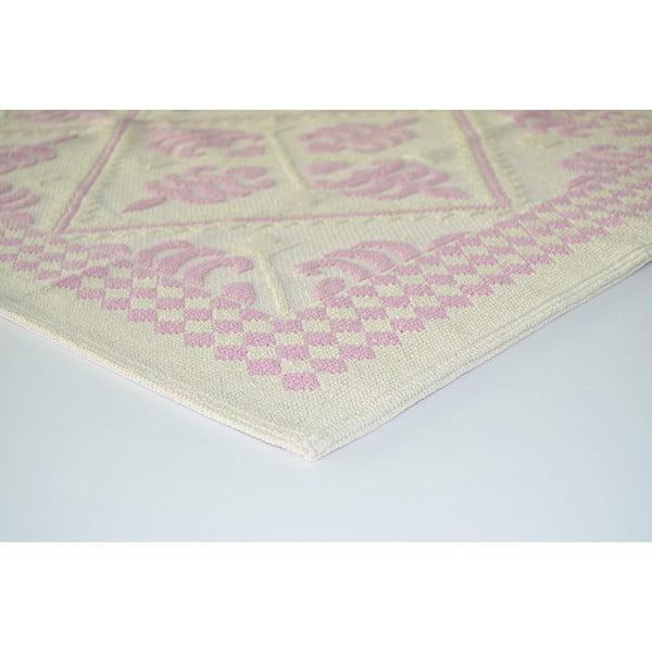 Wytrzymały dywan Lulu, 160x230 cm, liliowy