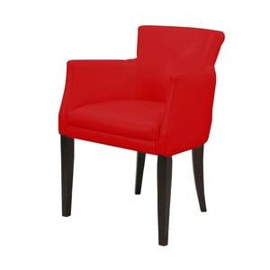 Fotel Faro Red