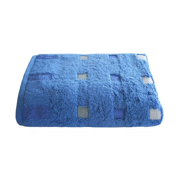 Ręcznik Quatro Azur, 50x100 cm