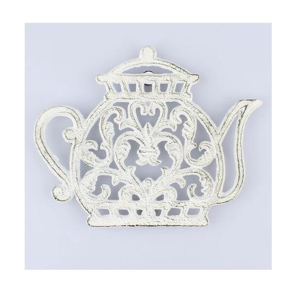 Żeliwna podstawka pod kubek Tea Time