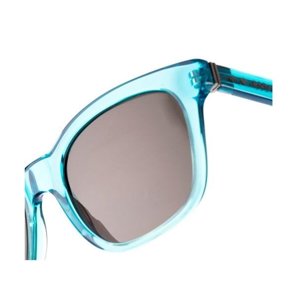 Męskie okulary przeciwsłoneczne GANT Crystal Turquoise