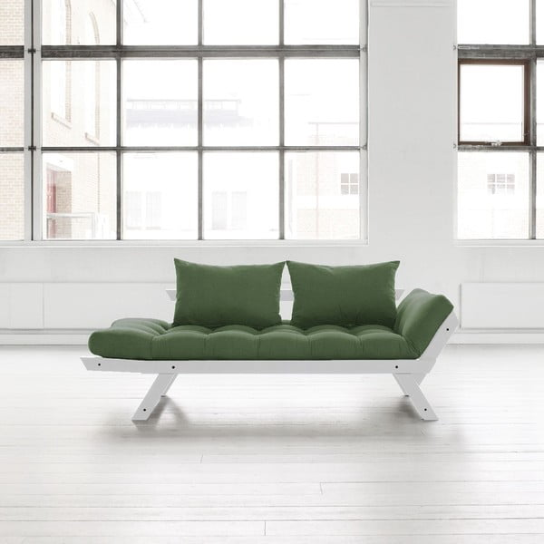 Sofa Karup Bebop Cool Grey/Botella