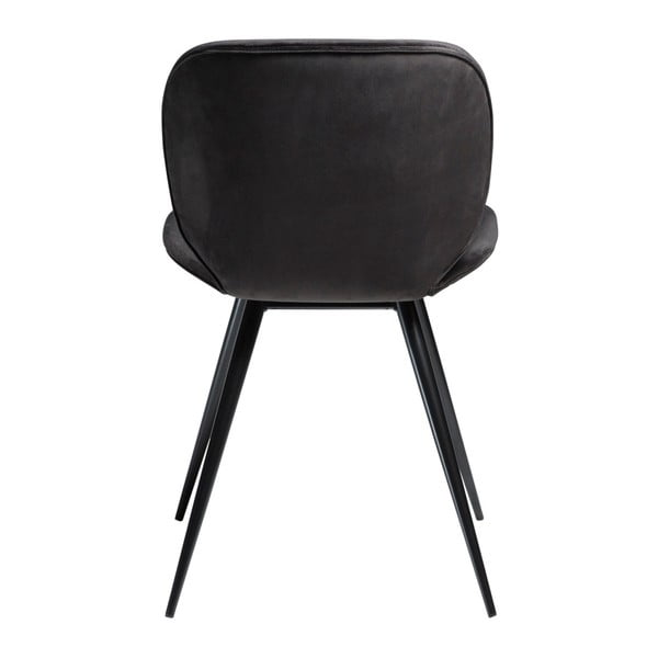 Czarne krzesło DAN-FORM Denmark Cloud