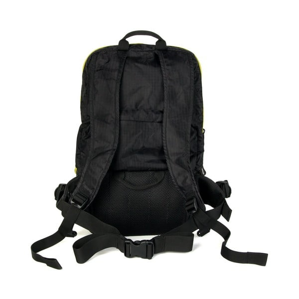 Plecak na aparat fotograficzny Light Delight, czarny