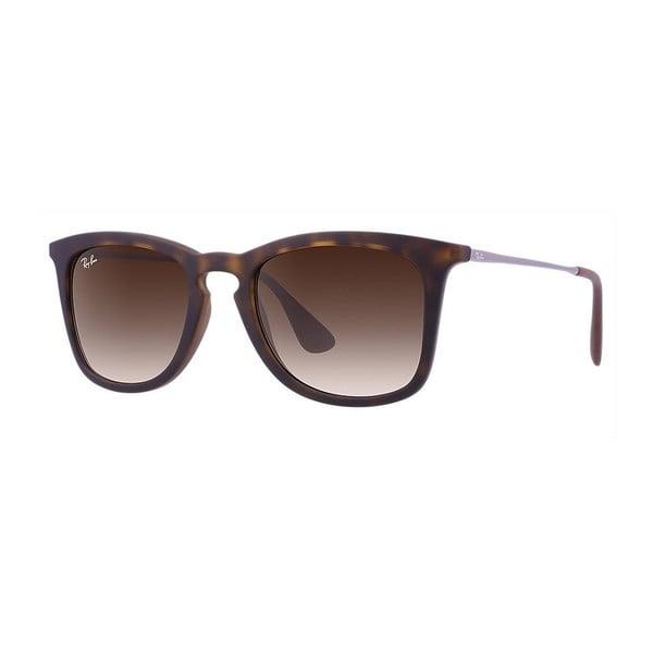 Okulary przeciwsłoneczne Ray-Ban Exclusive Habana