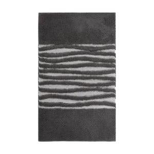 Dywanik łazienkowy Morgan Dark Grey, 60x100 cm