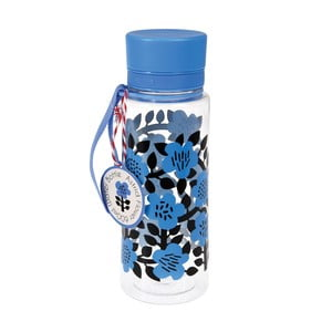 Butelka na wodę Rex London Astrid Flower, 600 ml