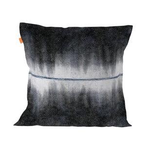 Bawełniana poszewka na poduszkę Blanc Quartz, 60x60cm