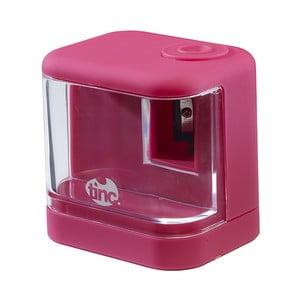 Różowa temperówka elektryczna TINC Mallo