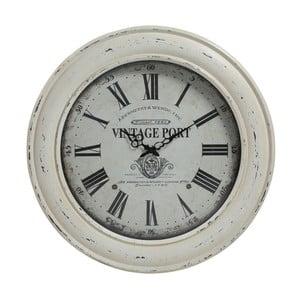 Zegar ścienny Bosto, 60x6 cm