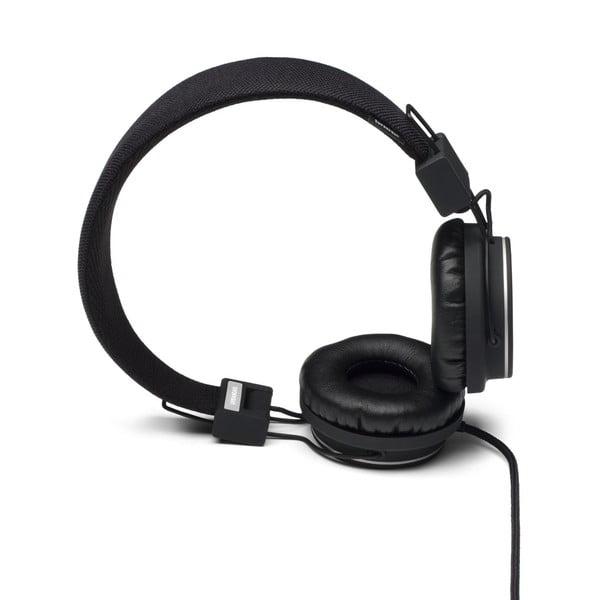 Słuchawki Plattan Black + słuchawki Medis Grape GRATIS