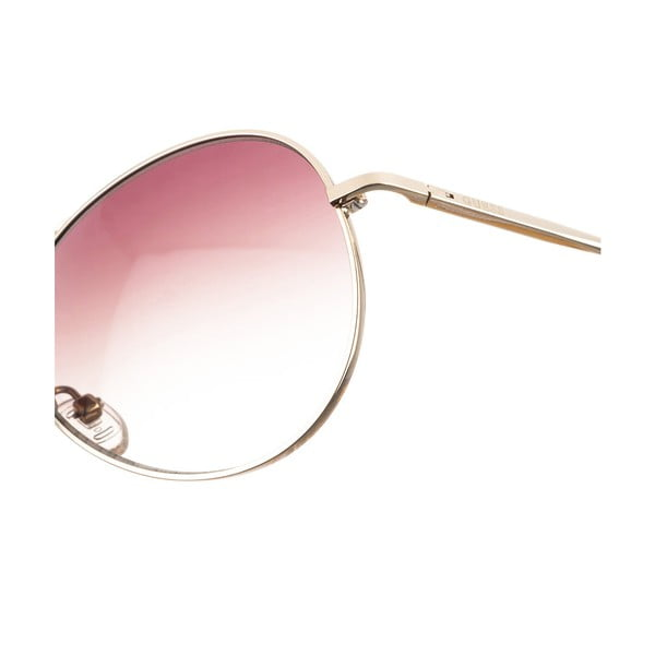 Męskie okulary przeciwsłoneczne Guess 768 Silver