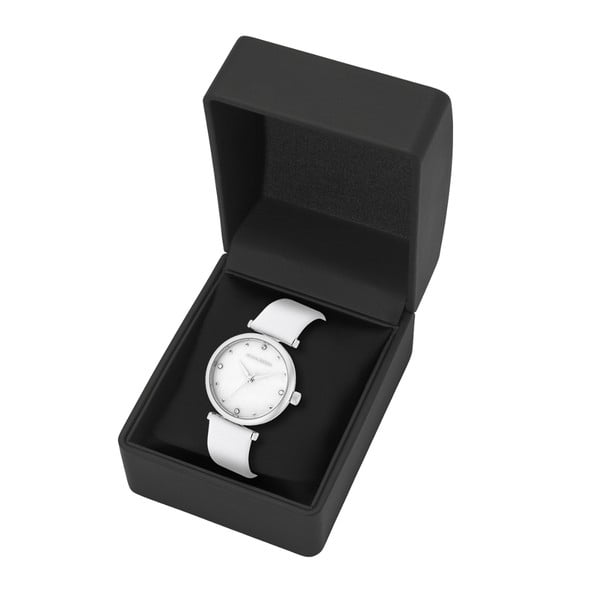 Zegarek damski Alta Damenuhr Silver