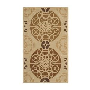 Dywan ręcznie wyszywany Nelson, 121x182 cm
