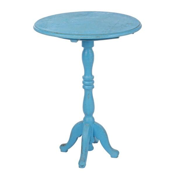 Stolik Margor Blue, 50x50x70 cm