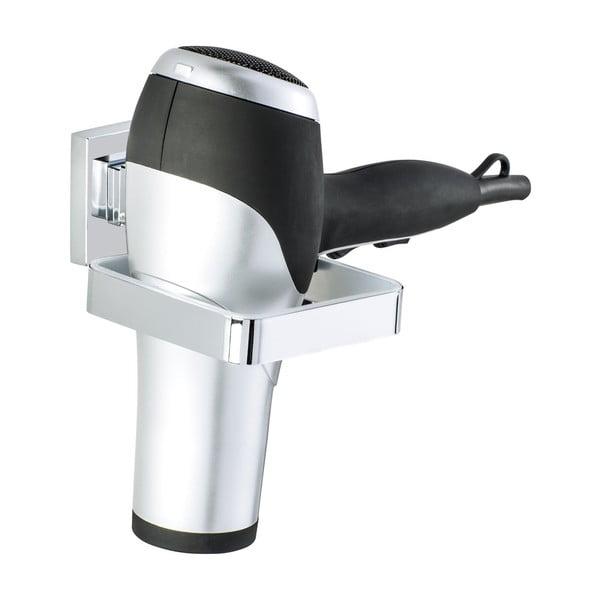 Uchwyt na suszarkę z przyssawką Wenko Vacuum-Loc Hair, do 33 kg