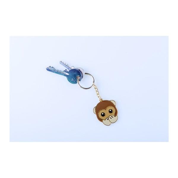 Breloczek na klucze DOIY Monkey