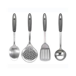 Zestaw 4 przyborów kuchennych Bergner Masterpro