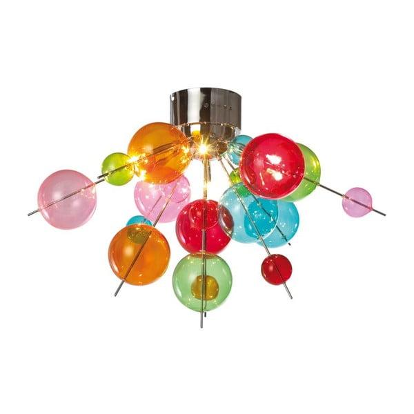 Lampa sufitowa Glass Ball Colour