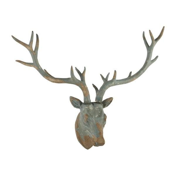 Dekoracja na ścianę Athezza Trophy Deer