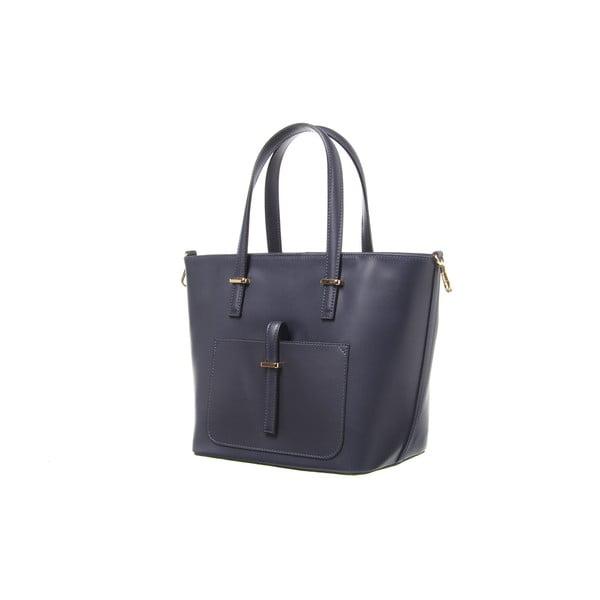 Skórzana torebka Mood Blue