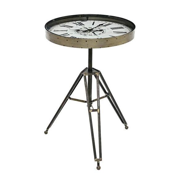Stolik z zegarem Clock Table