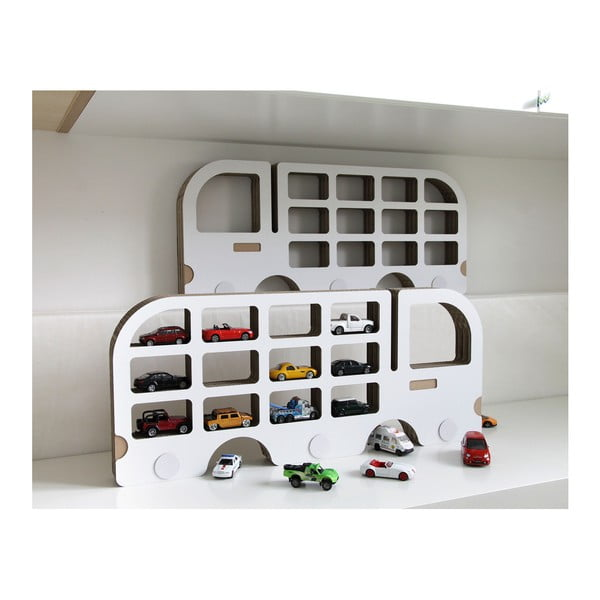 Półka Unlimited Design For Children Auto jadące w lewo