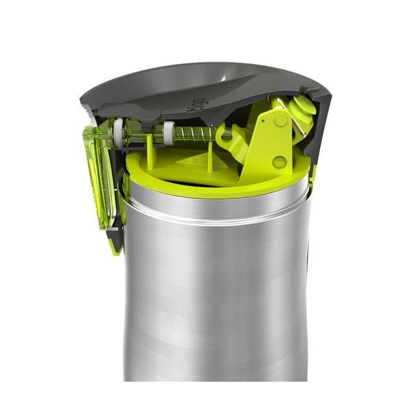 Kubek termiczny Westloop 470 ml, zielony
