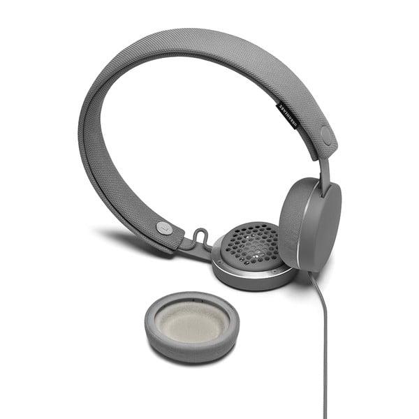 Słuchawki Humlan Dark Grey, nadają się do prania
