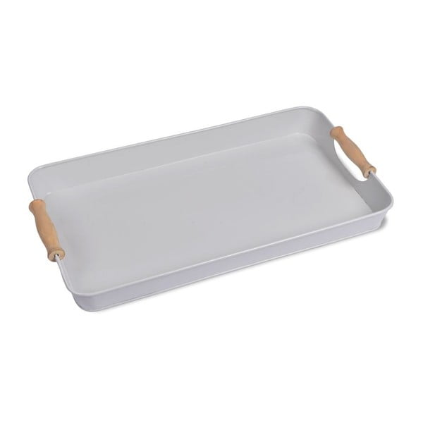 Metalowa taca Drinks Tray