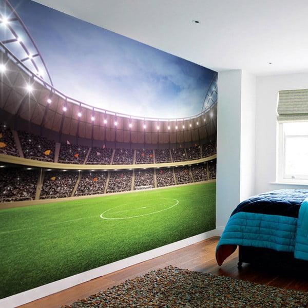 Tapeta wielkoformatowa Stadion sportowy, 315x232 cm