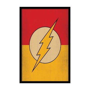 Plakat Flash Light, 35x30 cm