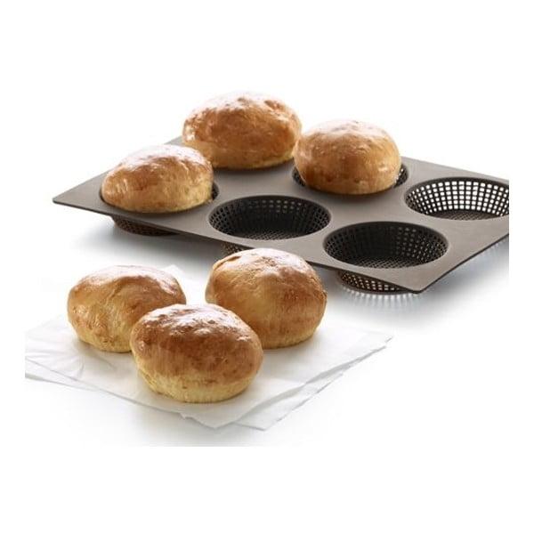Forma do bułek Roll Bread