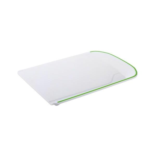 Deska do krojenia VITAMINO Tescoma, zielona