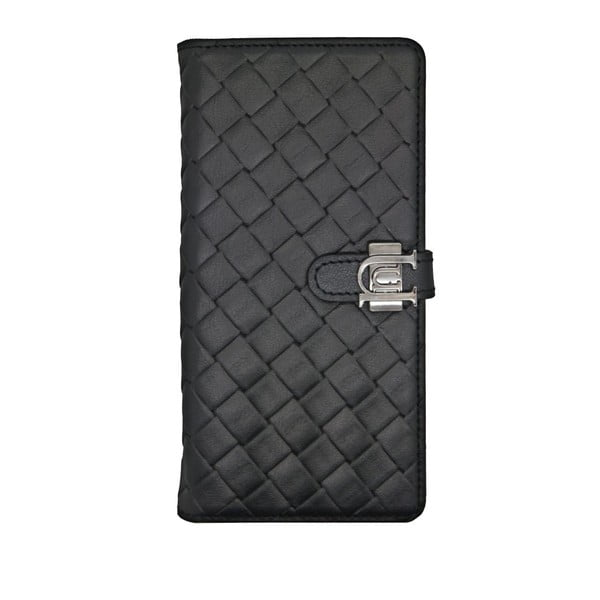 Etui na iPhone6 Wallet Black