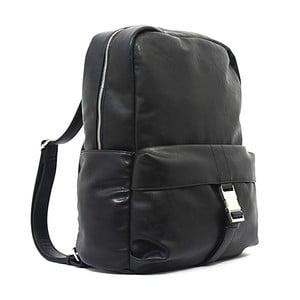 Plecak Bobby Black - Black, 36x41 cm