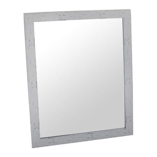 Lustro Romantic Grey, 46x56 cm