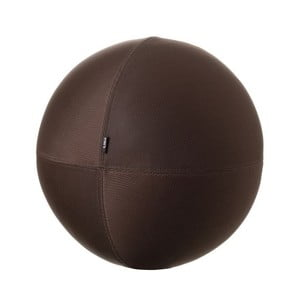 Piłka do siedzenia Ball Single Coffee Bean, 45 cm