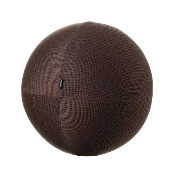 Piłka do siedzenia Ball Single Coffee Bean, 45 cm