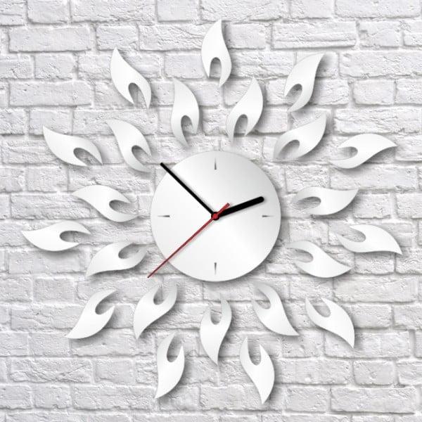 Zegar ścienny Mirror Sunlight