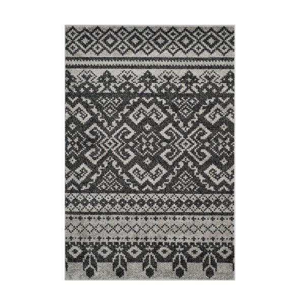 Dywan Amina Area 154x228 cm, czarny