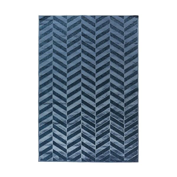 Dywan Genova no. 705, 135x195 cm, niebieski
