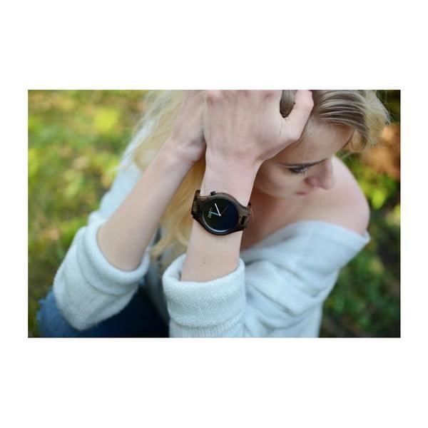 Zegarek drewniany TIMEWOOD Torro