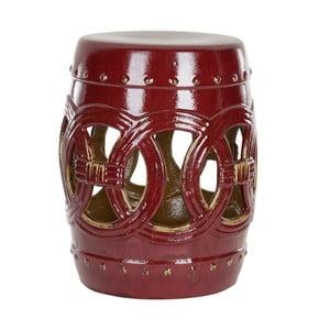 Stolik Ibiza Red