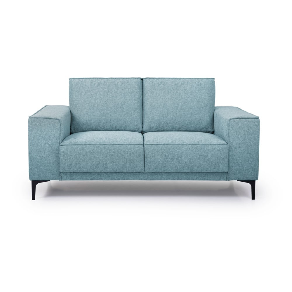 Szafirowa sofa 2-osobowa Softnord Copenhagen