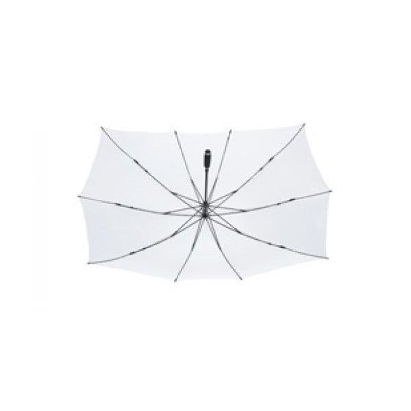 Parasolka Duo Twin, biała