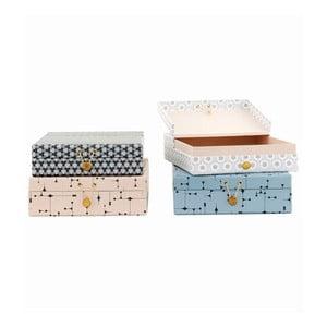 Komplet pudełek ArtWork