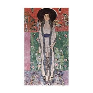 Reprodukcja obrazu Gustava Klimta - Bauer II, 70x40 cm