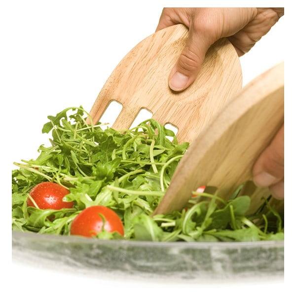 Sztućce do sałaty Sagaform Salad Hands